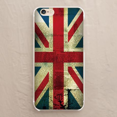 【イギリス国旗】スマホケースを見る