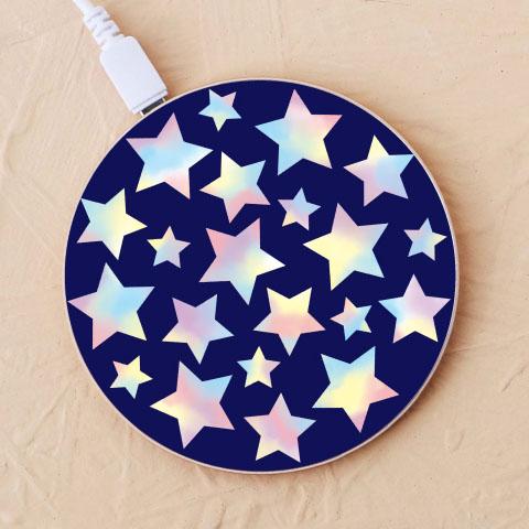 【star】をチェックする