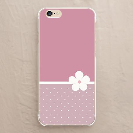 【ピンク花ドット下】を見る