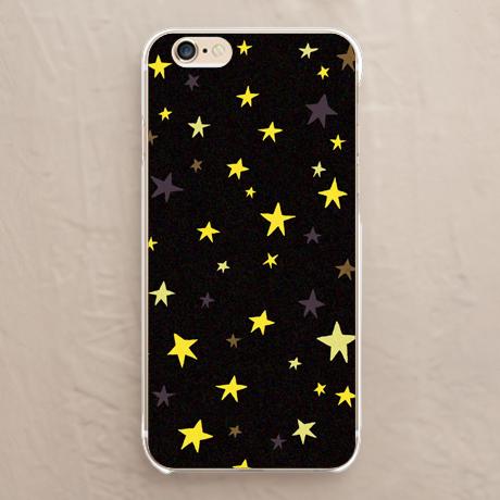 【星】iPhoneカバーをチェックする