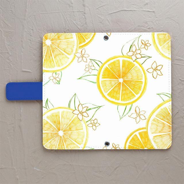 【フレッシュレモン】のスマホケースをチェックする