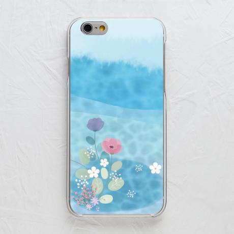 【Flor de cana(水辺の花)】